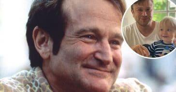 Zak Williams talks about his father Robin Williams misdiagnosis