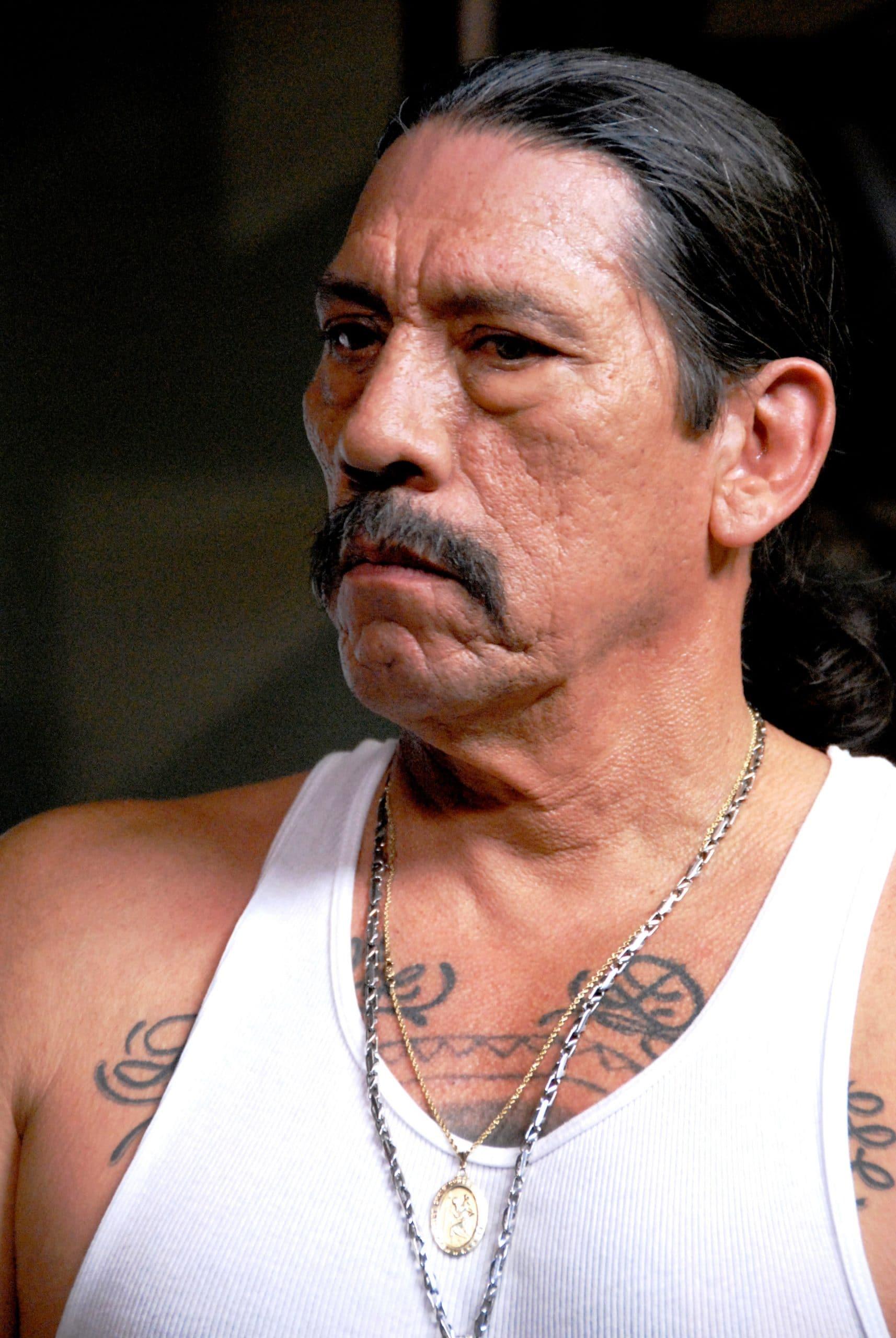 RANCHERO, Danny Trejo, 2008