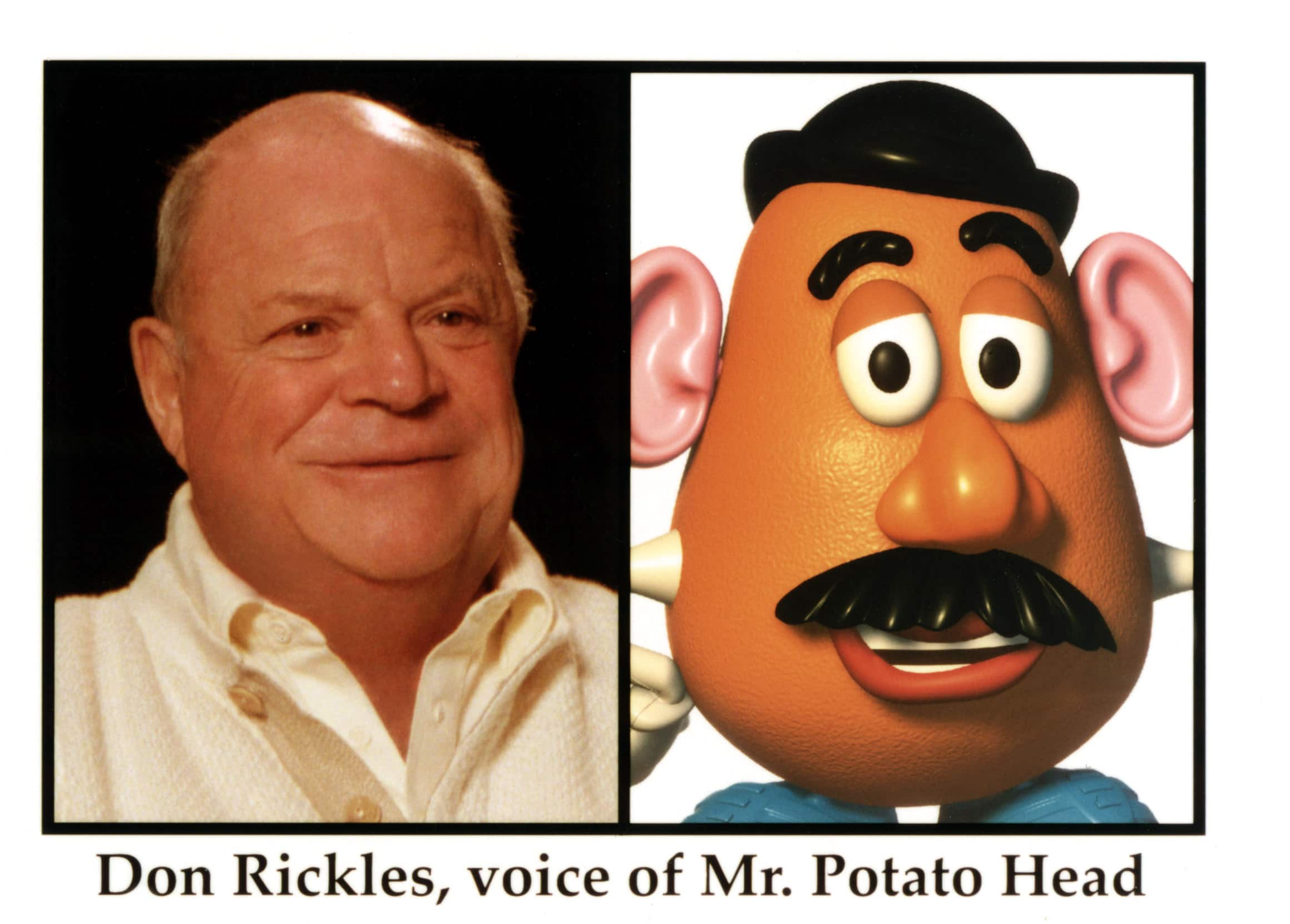don rickles toy story