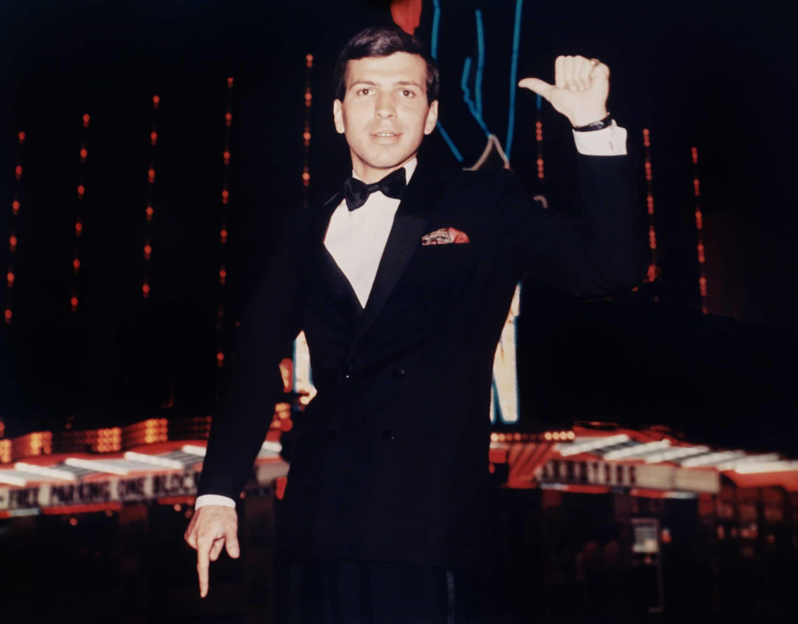 FRANK SINATRA JR. WITH FAMILY AND FRIENDS, Frank Sinatra Jr., 1969