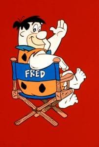 FLINTSTONES, Fred Flintstone
