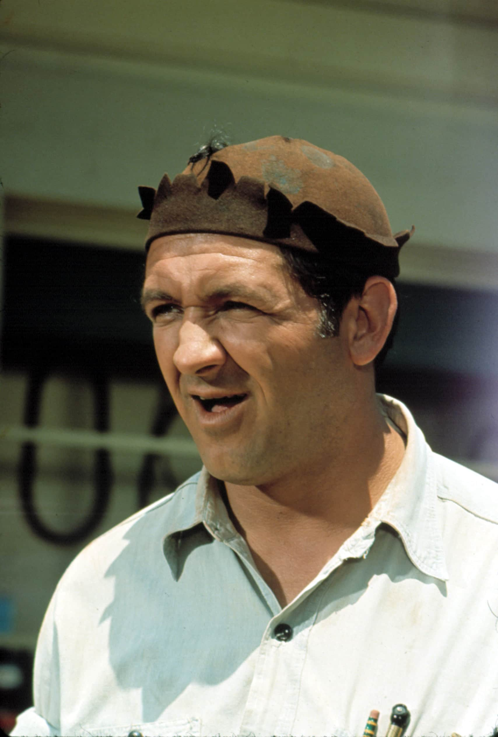 ANDY GRIFFITH SHOW, George Lindsey as Goober, Season 5, 1964-1965