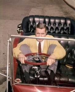 MY MOTHER THE CAR, Jerry Van Dyke