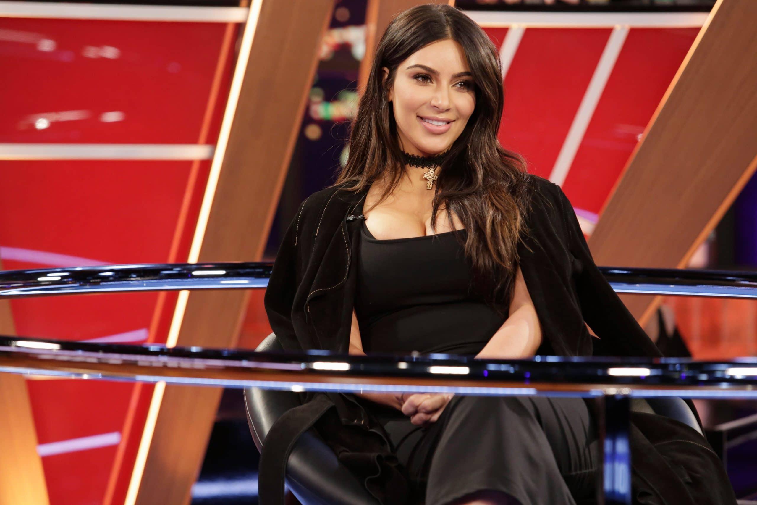 BIG FAN, Kim Kardashian West, (Season 1, ep. 101, airs Jan. 16, 2017)