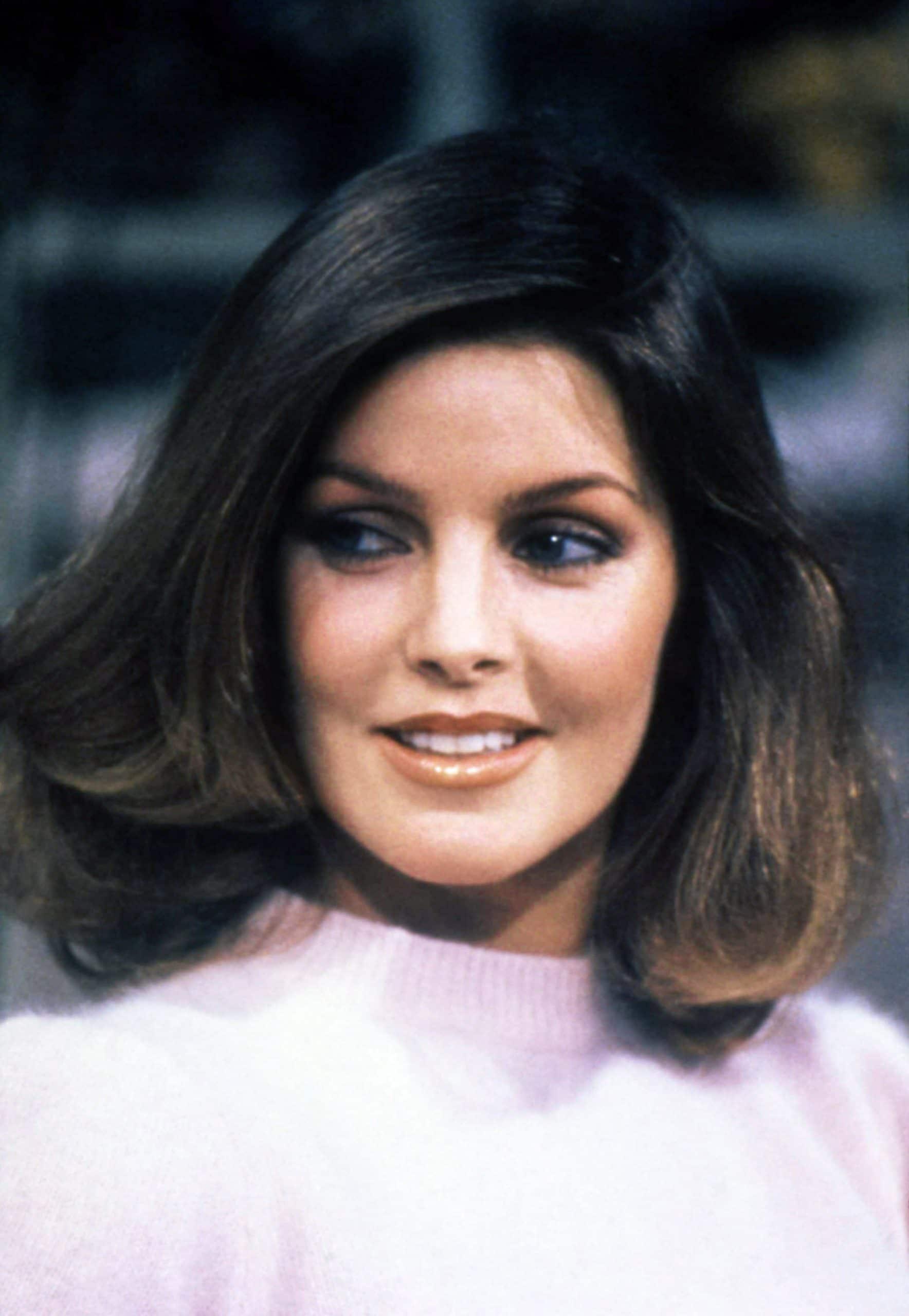 DALLAS, Priscilla Presley, 1978-91