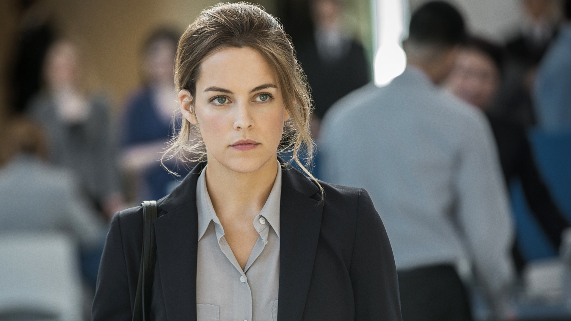 THE GIRLFRIEND EXPERIENCE, Riley Keough