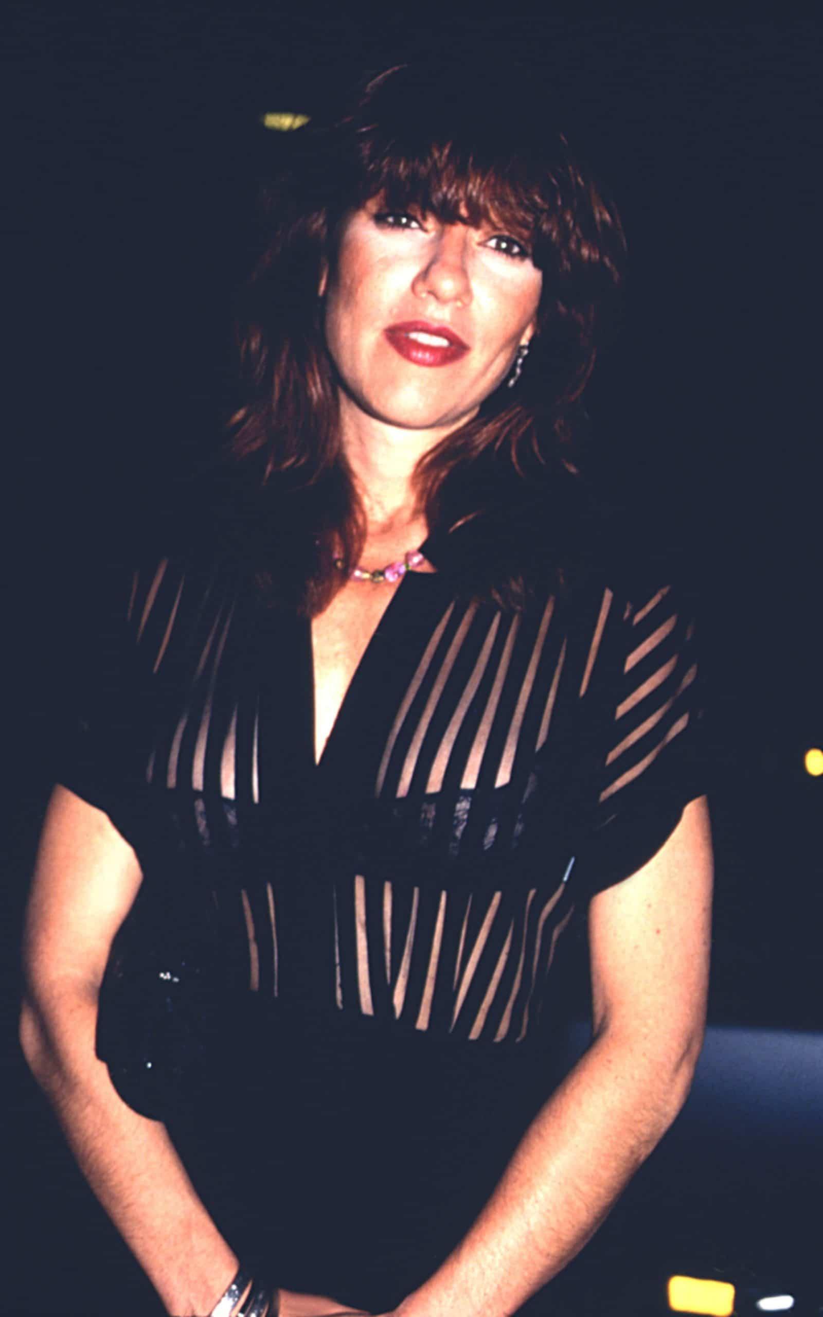 Katey Sagal, portrait ca. 1990s