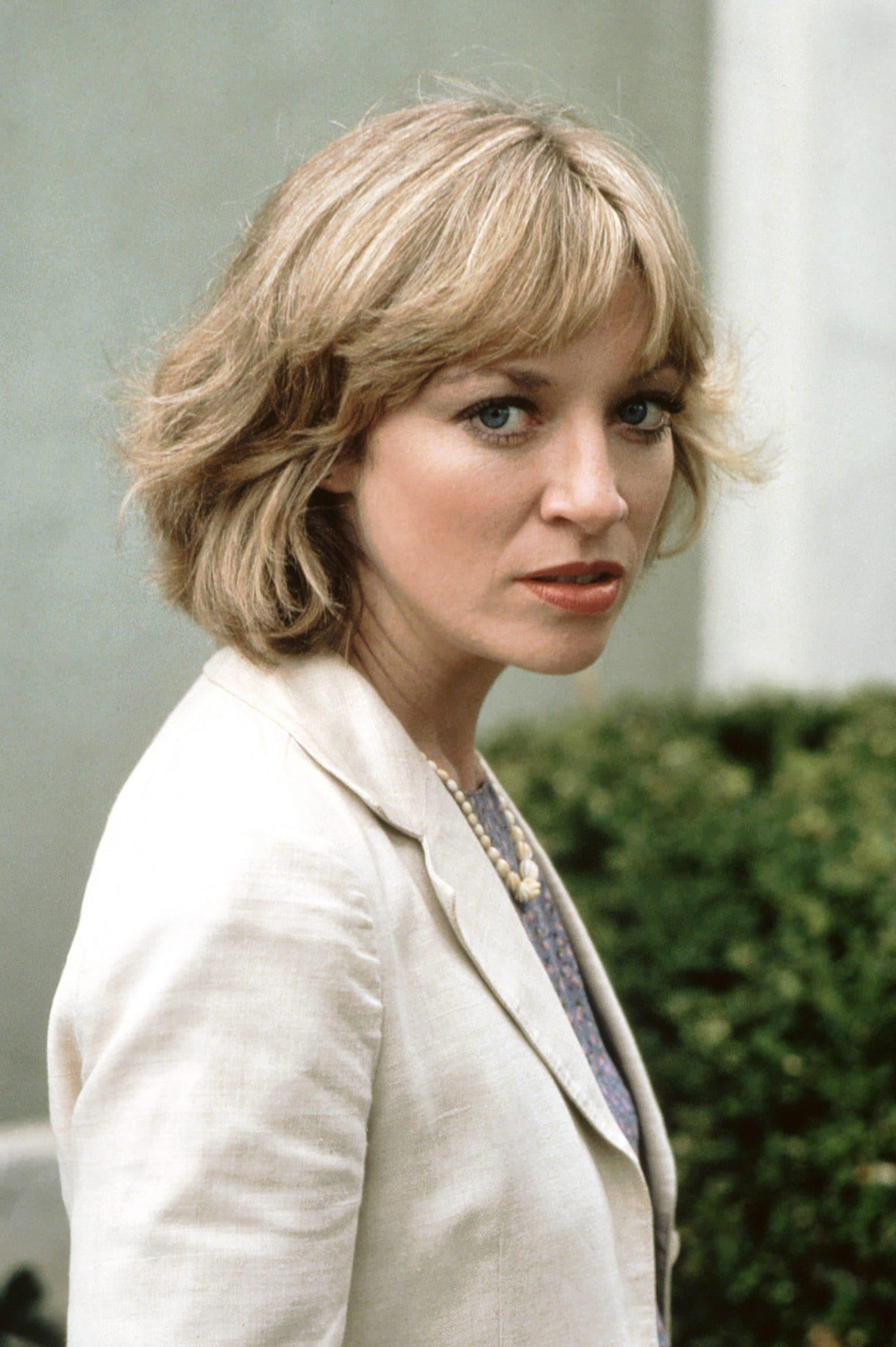 PRIME SUSPECT, Veronica Cartwright, 1982