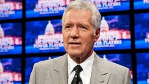 Alex Trebek named two people who might host Jeopardy! after him