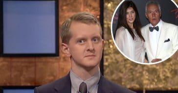 Alex Trebek widow gave a very special gift to Ken Jennings