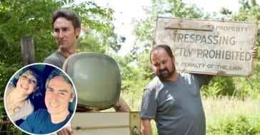 American Pickers star Danielle Colby speaks out about Frank Fritz exit