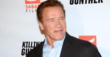 Arnold Schwarzenegger's statement went viral