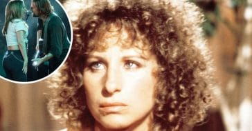 Barbra Streisand is not happy with A Star Is Born remake