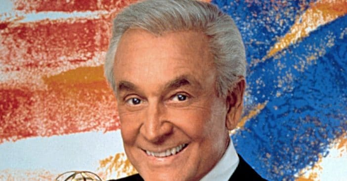Bob Barker reflects on his time on The Price Is Right