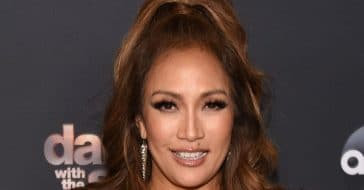 Carrie Ann Inaba leaving The Talk