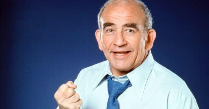 Celebrities pay tribute to the late Ed Asner