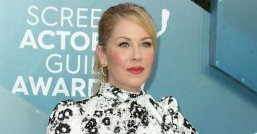 Christina Applegate Announces Multiple Sclerosis Diagnosis
