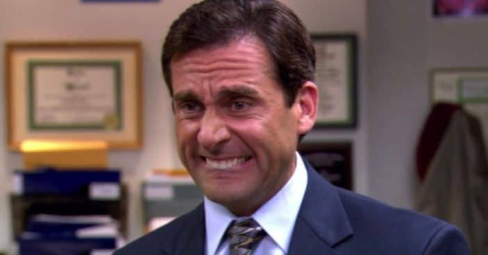 Comedy Central removed an episode of The Office due to cancel culture