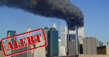 DHS Issues Threat Warning As 20th Anniversary Of 911 Approaches