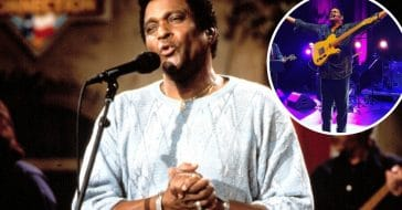 Dion Pride opens up about his father Charley Pride