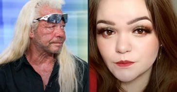 Dog The Bounty Hunter Is Prepared To 'Take Legal Action' Against His Daughters