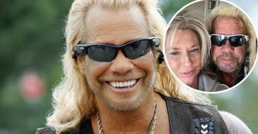 Dog the Bounty Hunter is getting married next month
