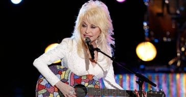 Dolly Parton shares advice she would tell her younger self