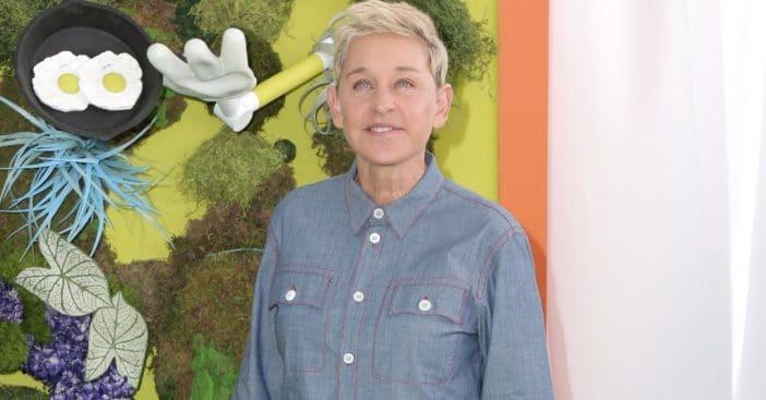 Ellen DeGeneres Dropped By Major Network Just Before Final Season