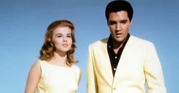 Elvis would routinely send Ann-Margret a gift she knew to expect