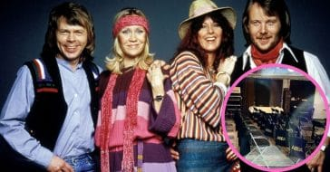 Fans are eager to see an ABBA reunion