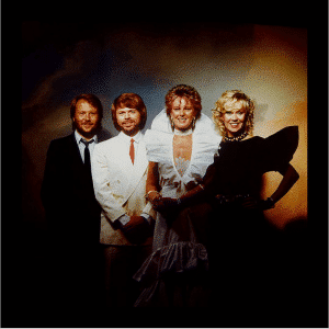 Fans get the reunion voyage they've wanted from ABBA for decades