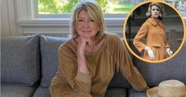 Happy 80th Birthday, Martha Stewart