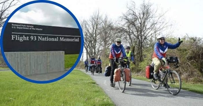 Honor the fallen on a bike run following the 20th anniversary since the deadly 9/11 terror attacks
