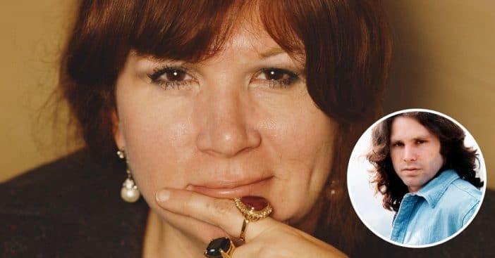 Jim Morrisons Ex Patricia Kennealy-Morrison Dies At 75