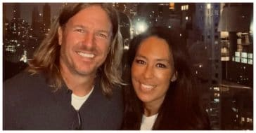 Joanna Gaines Gets Real About How Social Media Has Hurt Her Family