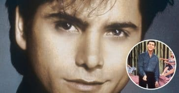 John Stamos says Full House catchphrase is based on Roy Orbison song