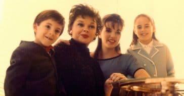 Judy Garland kids talk about their beloved mom