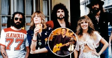Lindsey Buckingham may return to Fleetwood Mac