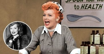 Lucille Ball radio show is going back on the air