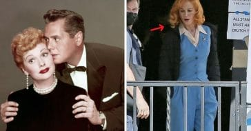 Lucille Ball's Daughter Has Nothing But Good Things To Say About Nicole Kidman