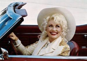 Dolly Parton, 1982