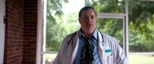 THE POISON ROSE, Brendan Fraser