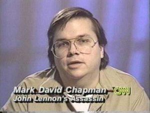 Mark David Chapman