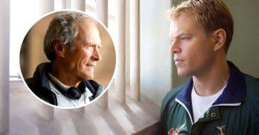 Matt Damon talks Clint Eastwoods directing style