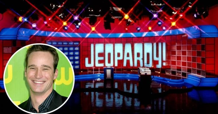 Mike Richards may be the next host of Jeopardy