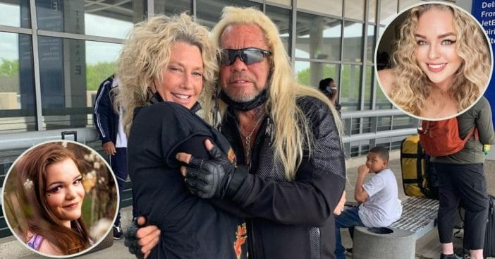 More On Why Dog The Bounty Hunter's Daughters Aren't Coming To His Wedding