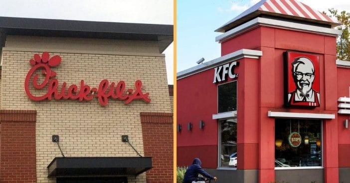 New Study Shows Which Fast Food Restaurant Has Fastest And Slowest Drive-Thrus
