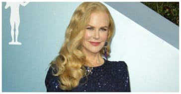 Nicole Kidman Gets Quarantine Exemption In Hong Kong, Leaving Residents Angry