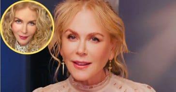Nicole Kidman transforms for 'Nine Perfect Strangers'
