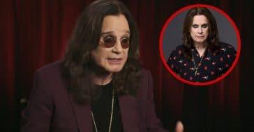 Ozzy Osbourne, the Prince of Darkness